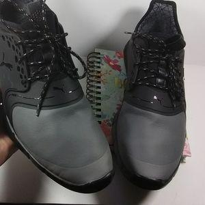puma ignite pwradapt golf mens shoes